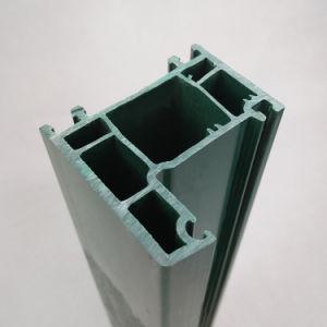 Full Body Color PVC Plastic Extrusion Profiles pictures & photos