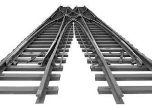 50 At1 Turnout Rail Steel for High Railway From 17# pictures & photos