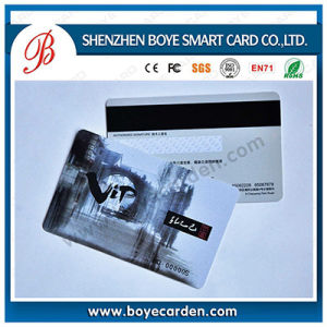 Printing Magnetic Stripe Card pictures & photos
