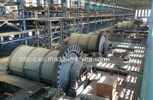 Ball Mill pictures & photos