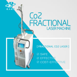 High Power Fractional CO2 Laser Gynaecology Cosmetology Vaginal Tightening Equipment with Medical Ce pictures & photos