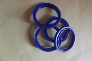Upi Type Seal for Piston and Piston Rod pictures & photos