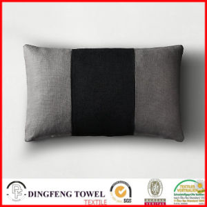 2017 New Design Digital Printed Color Matching Fabric Cushion Cover Sets Df-C317 pictures & photos