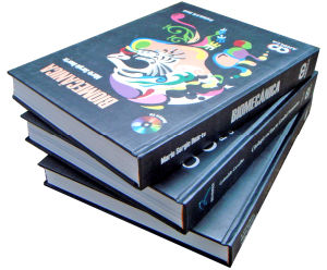 A5 Hardcover Book (QCHB-26)