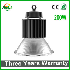 Factory Sale Industrial 200W High Power LED High Bay Light pictures & photos