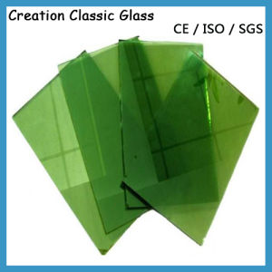 F-Green Reflective/ Coated Glass 4 pictures & photos