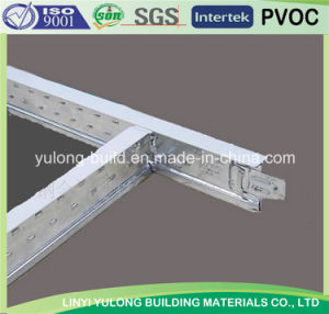 Galvanized Steel Ceiling T-Bar (32/38T-gird) pictures & photos
