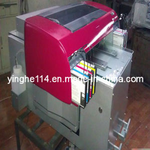 UV Printer for Advertising Blister, Logo Production, Screen Printing, Decoration pictures & photos