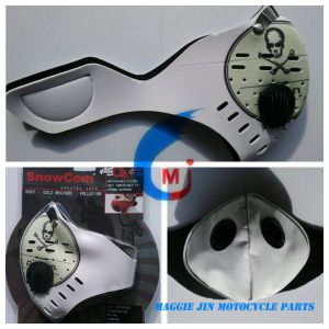 Motorcycle Accessories Mask for 04-6 pictures & photos