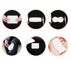 Natural Self-Heating Hot Pack for Hands pictures & photos