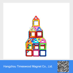 Block Permanent Neodymium Magnet Toys with Super Quality pictures & photos