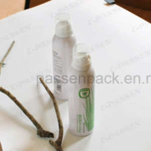 120ml Aluminum Aerosol Bottle for Cosmetic Spray Packing (PPC-AAC-044) pictures & photos