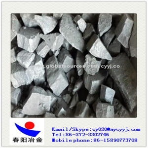 Best Price Silicon Calcium/Sica for Foundry and Casting pictures & photos