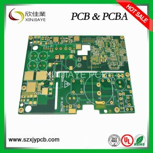 2016 High Quality Printed Circuit Board PCB Manufacturer pictures & photos