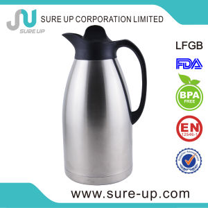 Hot Sale Double Wall Stainless Steel Jug with Colorful Painting pictures & photos