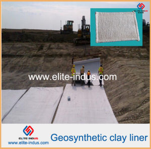 Gcl Liners Similar to Cetco for Channel Seepage pictures & photos