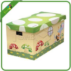 Banana Carton Box / Banana Packing Boxes pictures & photos