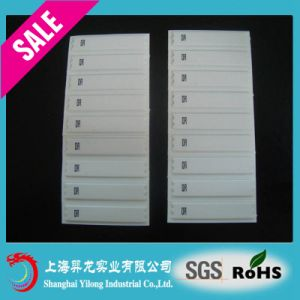 Good Quality for New Style Am Dr Label 58kHz Am Anti-Theft EAS Dr Label Yilong T36 pictures & photos