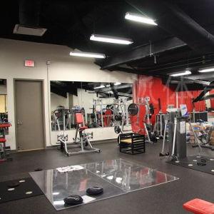 Durable EPDM Rubber Flooring Mat Gym Tiles (S-9006) pictures & photos