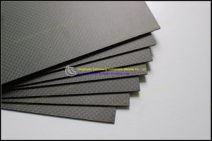 Sourcing Carbon Fiber Plate From China Manufacturer