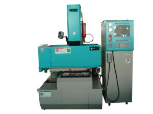 Economic Type CNC EDM Machine pictures & photos