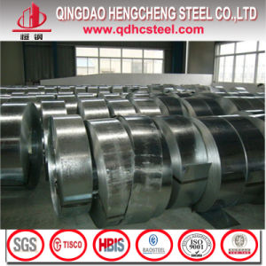 Hot Dipped Dx51d Z120 Galvanized Gi Steel Strip pictures & photos