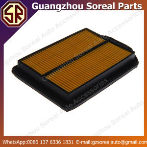 High Quality Car Part Air Filter 17220-Rza-Y00 for Honda pictures & photos