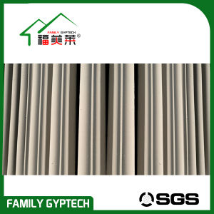 Decorative Crown EPS Moulding for Exterore / Interior pictures & photos