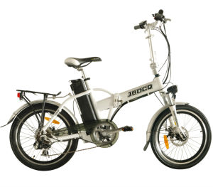 Israel Style Electric Mini Pocket Bike (JB-TDN01Z) pictures & photos