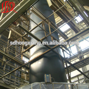 HDPE Geomembrane Used in Fish Farm pictures & photos