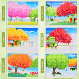 Factory Direct Wholesale Children DIY Embroidery Cross Stitch K-115 pictures & photos