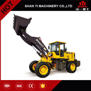 Agricultural Machinery Avant Mini Wheel Loader for Sale pictures & photos