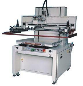 PCB Motor-Driven Screen Printer Machine (ENT-80E-PSR)