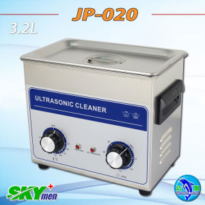 Ultrasonic Washer for Watch Jewelry Tool Shop Ultrasonic Sonicator pictures & photos