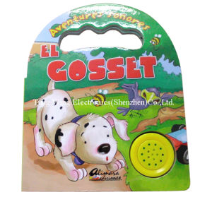 Animal Sound Module for Plush/Plastic Toy pictures & photos