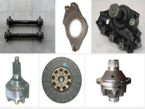 Sinotruk Faw HOWO Dongfeng Foton Truck Spare Auto Parts pictures & photos