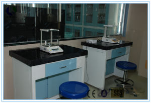 New Type Chemical Lab Anti-Vibration Table pictures & photos