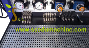 Teaching Equipment Electro Hydraulic Training Workbench Hydraulic Trainer Mechatronics Trainer pictures & photos