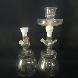 China Factory Glass Shisha Hookahs for Wholesale pictures & photos