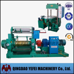 Open Mixing Mill High Quality Rubber Mixing Machine pictures & photos