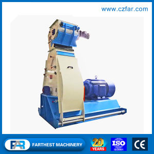 10-50tph Livestock Feed Grinding Machine pictures & photos