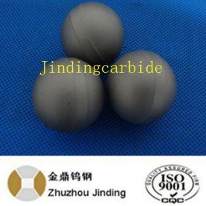 Hip Various Size Tungsten Carbide Ball Blank V11-225 pictures & photos