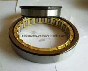 Multi-High Cold-Rolling Pipe Mill Used Cylindrical Roller Bearing Nu318m pictures & photos