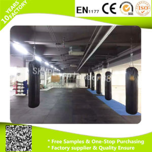 Interlocking Black EVA Foam Flooring pictures & photos