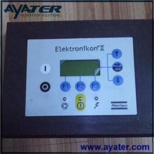 Atlas Copco Air Compressor Spare Part 1900071012 Elektronikon II Controller pictures & photos