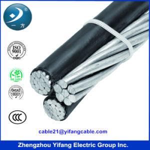 Electrical Cable with ACSR/AAC Conductor XLPE Insulated pictures & photos