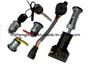 Lock Set Fit for Ford Ka Fiesta pictures & photos