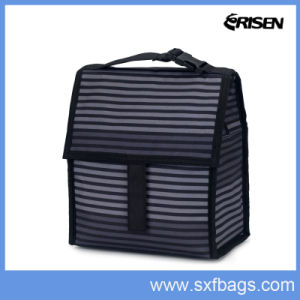 Promotion Travel Ice Cooler Bag Insulation Picnic Lunch Bag pictures & photos