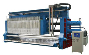 Large Capacity Filter Press pictures & photos