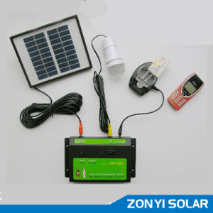 Solar Light for Emergency Use pictures & photos